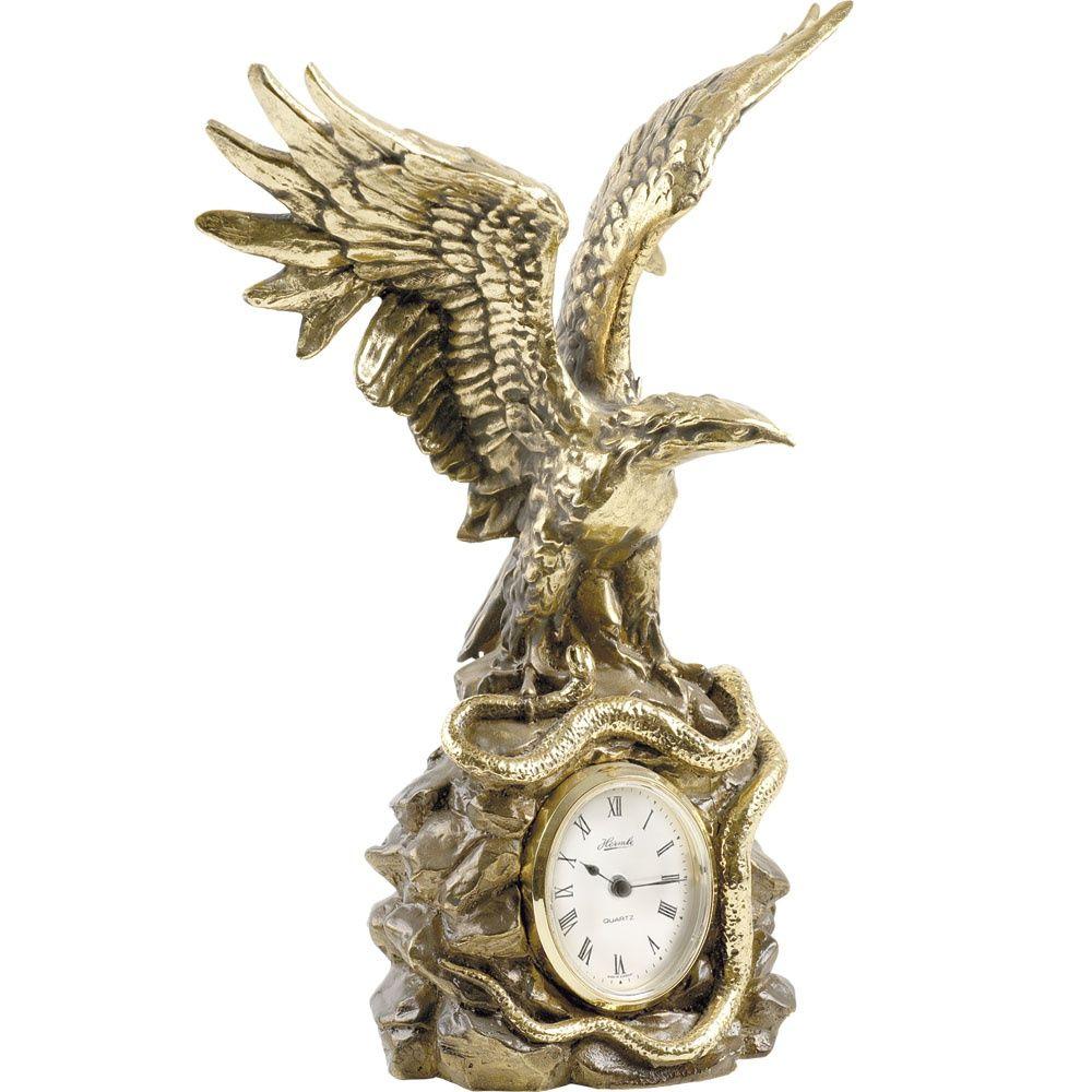 d8b92f23 Часы Орел на скале, купить недорого подарки, сувениры с доставкой в ...