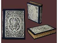 Подарочная Библия Купить Библию в кожаном переплете