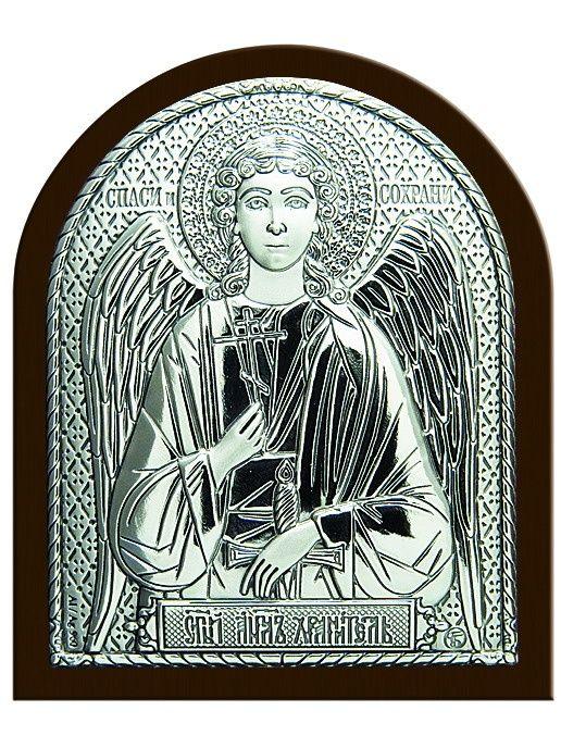 Тату иконы ангелы