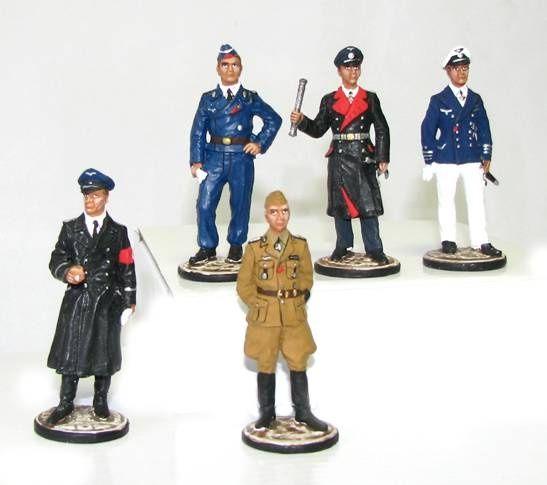 Немецкая армия вторая мировая война