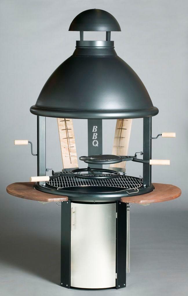 Дымовой купол для барбекю купить суйфэньхэ магазины мебель электрокамин